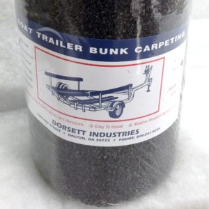 Bunk Carpet