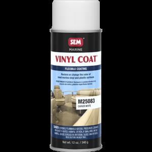 Marine - Vinyl Coat