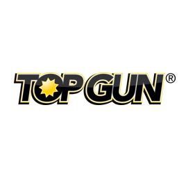 Topgun Coated Polyester Fabric