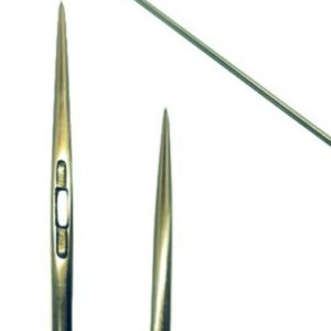 Needles & Upholstery Pins
