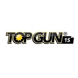 TOPGUN 1S Coated Polyester Fabric