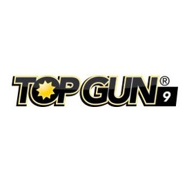 TOPGUN 9 Coated Polyester Fabric