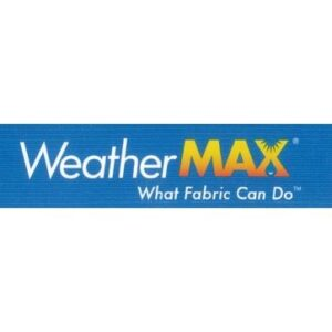 WeatherMAX 80® Outdoor Fabric